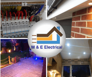 The go to electricians in Sheffield